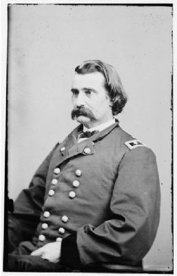 Major General John A. Logan image. Click for more information.