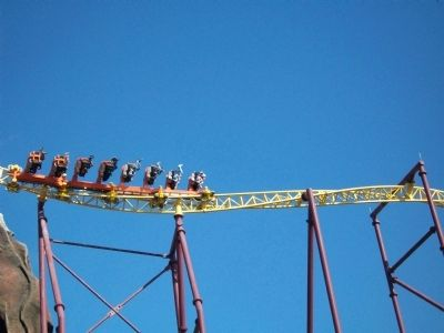 Volcano Photo, Click for full size