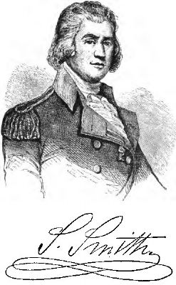 General Samuel Smith (1752–1839) image. Click for full size.