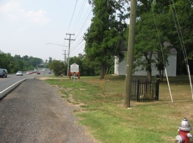 Looking North on Centerville Road image. Click for full size.