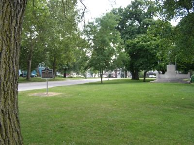 Milroy Park image. Click for full size.