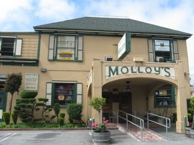 Molloy�s Springs Tavern Photo, Click for full size