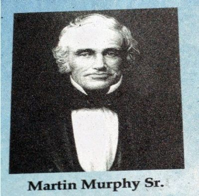 Martin Murphy, Sr. image. Click for full size.