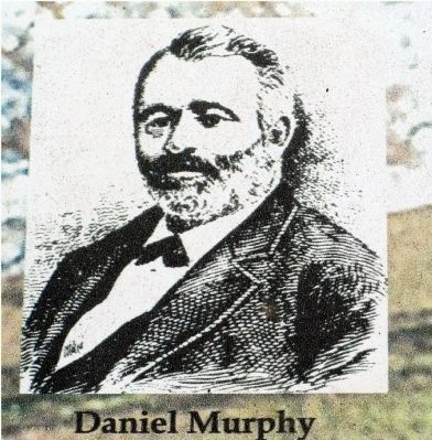 Daniel Murphy image. Click for full size.