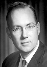 Dr. Charles H. Townes<br>Born July 28, 1915 image. Click for full size.