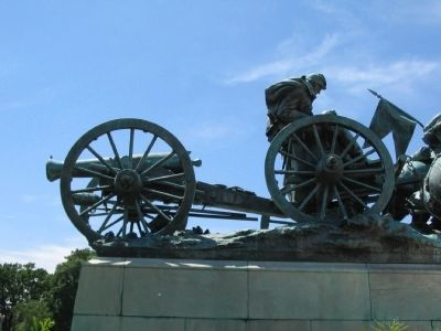 Artillery Piece image. Click for full size.