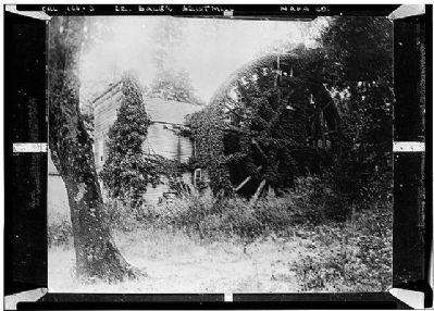 Bale's Grist Mill image. Click for more information.