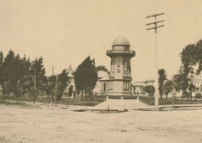 Chabot Observatory image. Click for full size.