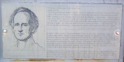The Petition of John Ewart Marker image. Click for full size.