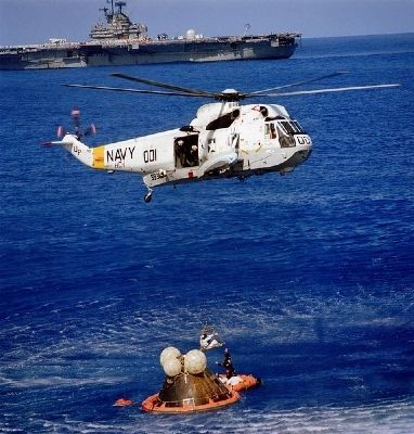 SH-3G Sea King Photo, Click for full size