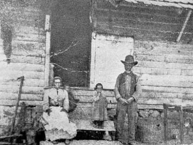 Tenant Farmers on Millwood image. Click for full size.