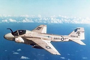 A-6 Intruder image. Click for full size.