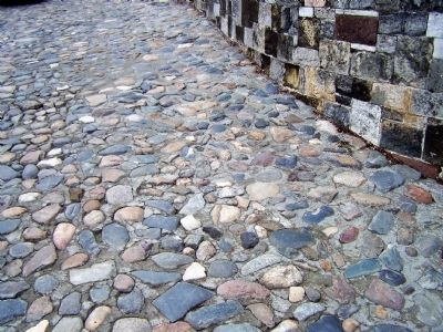 Savannah's Cobblestones image. Click for full size.