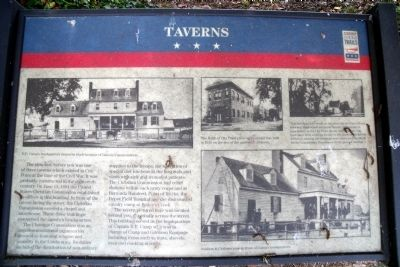 Taverns CWT Marker image. Click for full size.