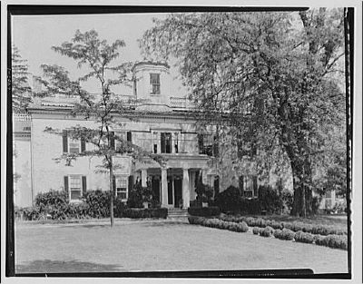 Doughoregan Manor Photo, Click for full size