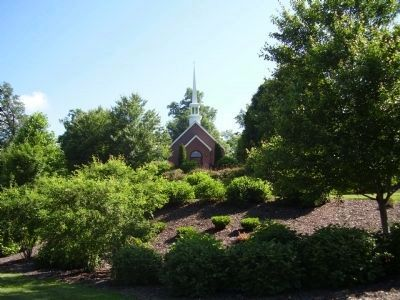 Turpin's Chapel - Maple Grove United Methodist Church image. Click for full size.