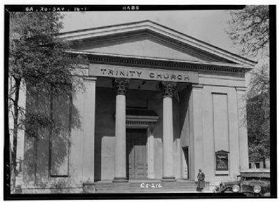 Trinity Methodist Church image. Click for more information.