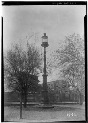 Old Harbor Light image. Click for more information.
