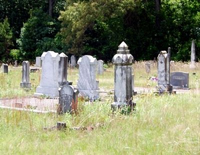 Good Hope Presbyterian Church Cemetery Photo, Click for full size