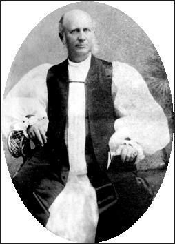 Bishop Ellison Capers, C.S.A.<br>October 14, 1837 &#8211; April 22, 1908 image. Click for full size.