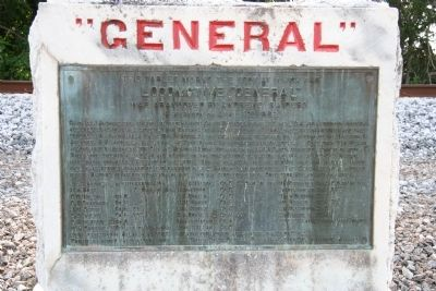 General Marker image. Click for full size.