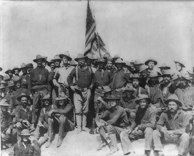 Rough Riders image. Click for full size.