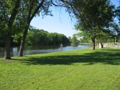 Upper Fox River image. Click for full size.