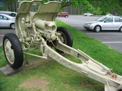Back of Howitzer image. Click for full size.