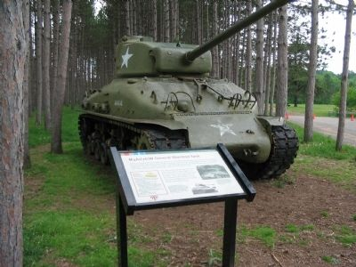 Marker and the Tank image. Click for full size.