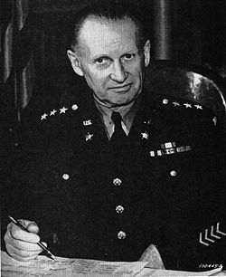 Lt. Gen. Leslie J. McNair Photo, Click for full size
