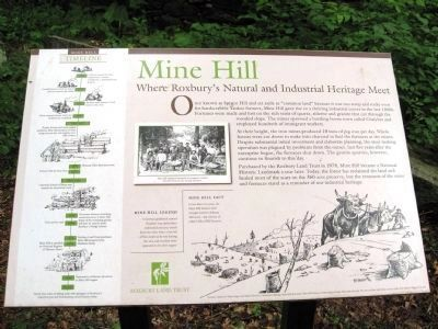 Mine Hill image. Click for full size.
