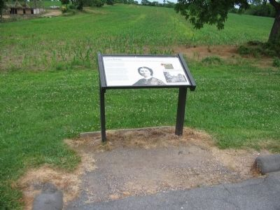 Clara Barton Wayside Photo, Click for full size