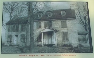 Close Up View of Abram's Delight Photograph Photo, Click for full size