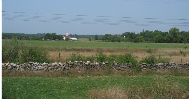 Kernstown Battlefields Photo, Click for full size