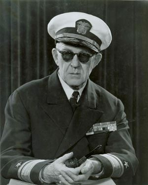 RAdm John Ford, U.S. Navy Photo, Click for full size