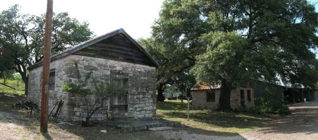 Powder House Photo, Click for full size