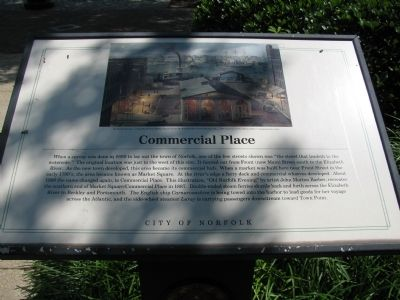Commercial Place Marker image. Click for full size.