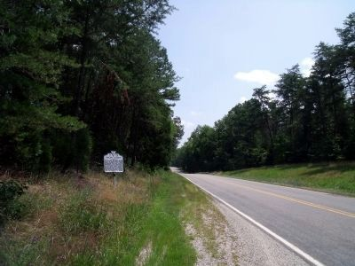 Us Route 60 (facing east). image. Click for full size.