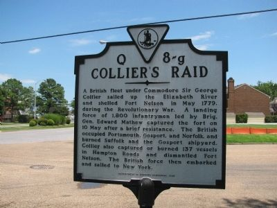 Collier's Raid Marker image. Click for full size.