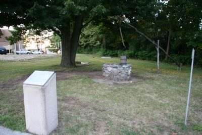 The Last Two American Forts/The Siege of 1812 Marker Photo, Click for full size
