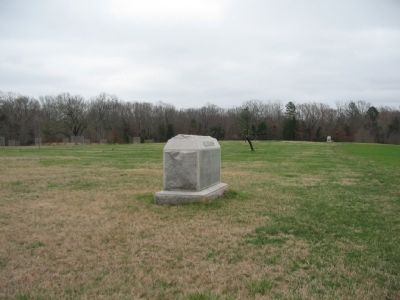 28th Illinois Infantry Monument image. Click for full size.