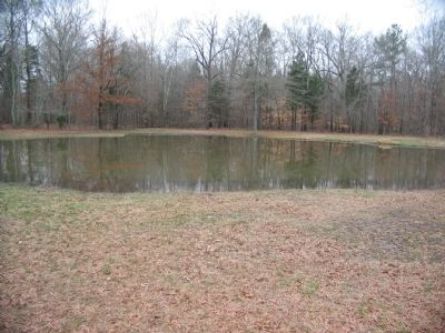 The Bloody Pond Today Photo, Click for full size