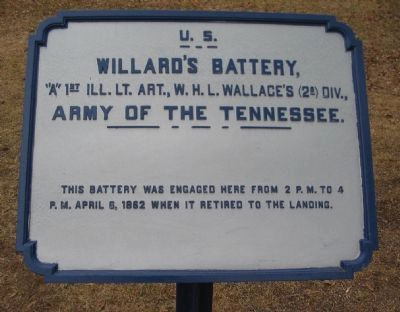 Willard's Battery Tablet image. Click for full size.