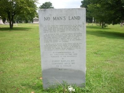 No Man's Land image. Click for full size.