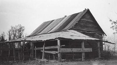 Hanover House - Exterior Barn image. Click for full size.