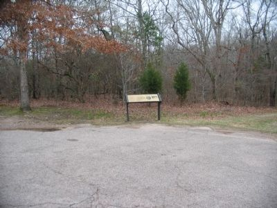 Wayside at Stop 12 of the Tour Photo, Click for full size