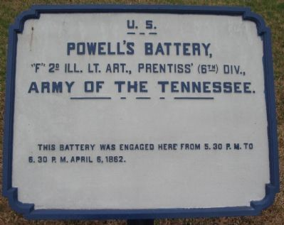 Powell's Battery Tablet image. Click for full size.