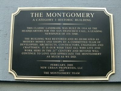 The Montgomery Marker image. Click for full size.