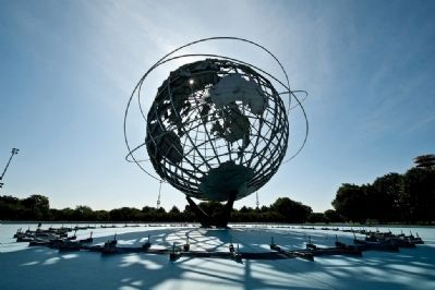 Unisphere image. Click for full size.