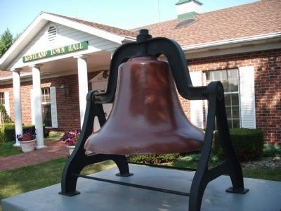 Old Town Bell image. Click for full size.